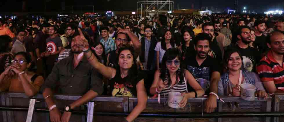 NH7 Weekender 2018 concludes