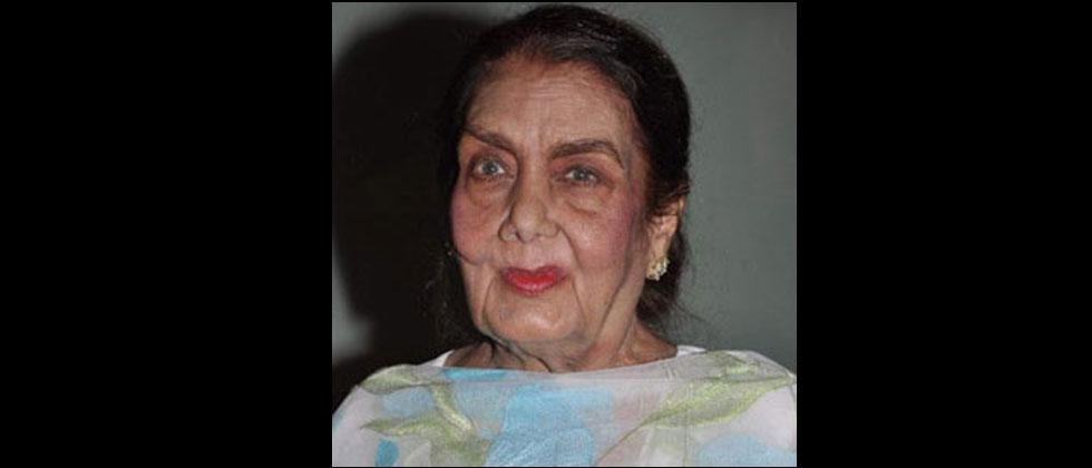 Nimmi passes away at 88
