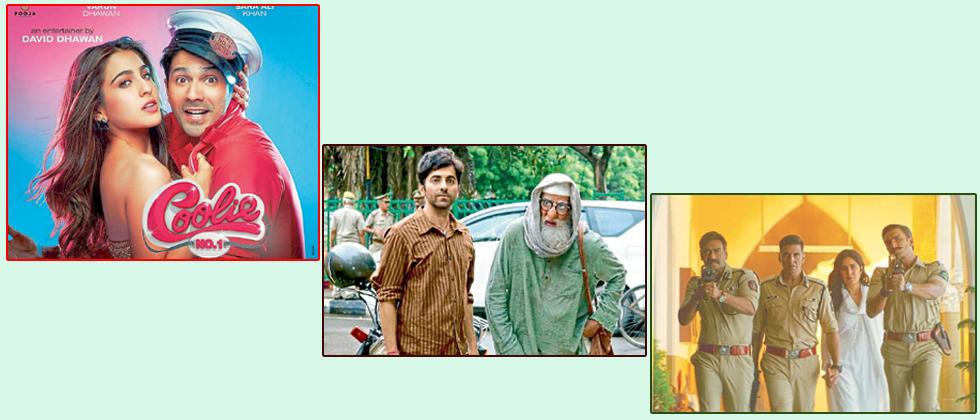Coronavirus crisis hits Bollywood: How pushing of box office releases has put pressure on remaining Fridays?