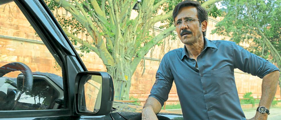 Kay Kay Menon: 'Roles can be finite in nature, but people are infinite'