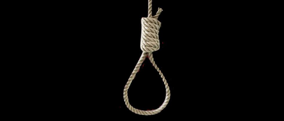 Cop suffering from cancer hangs self in police station