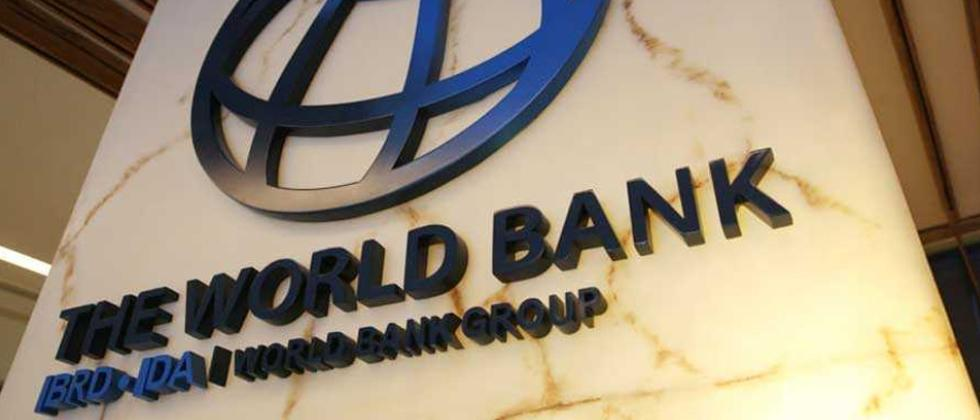 World Bank report pegs India's FY20 growth rate at 6%