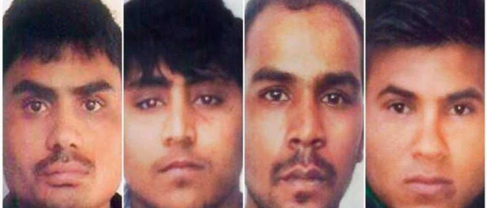 Nirbhaya case convicts' hanging must not be delayed, Centre to HC