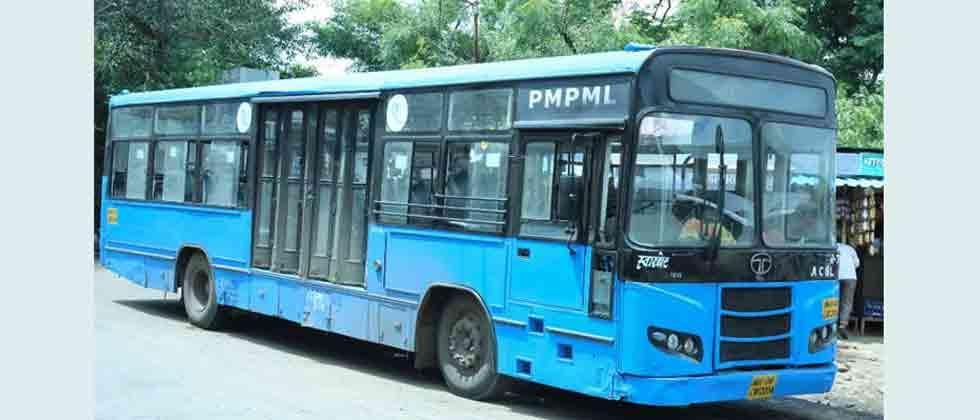 Pune: PMPML to operate 120 shuttle buses from September 3