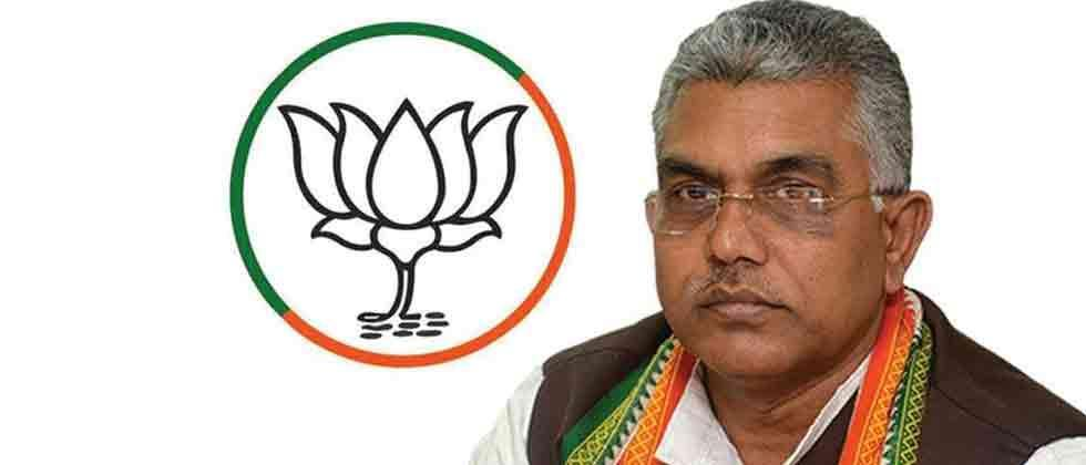 Cow urine, Dilip ghosh, BJP, COVID19, Coronavirus