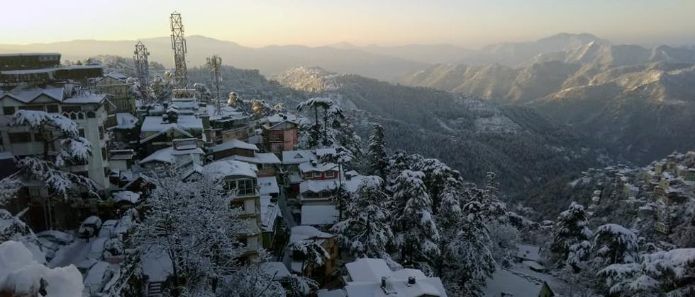 E-passes to stay in Himachal, but norms for tourists relaxed