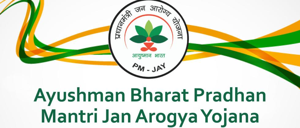 UTIITSL signs MOU with National Health Authority to support the generation of Ayushman Bharat PM-JAY e-cards