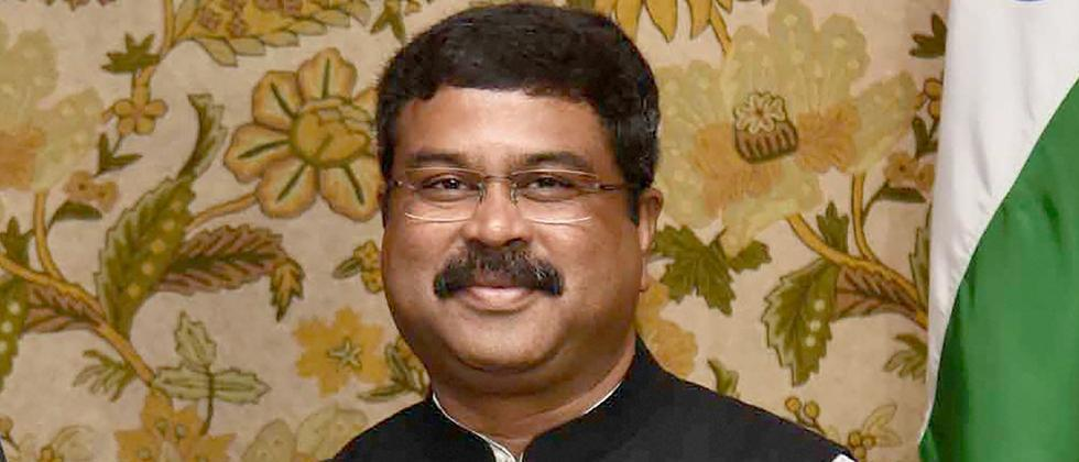 Union Minister Dharmendra Pradhan has tested positive for COVID-19
