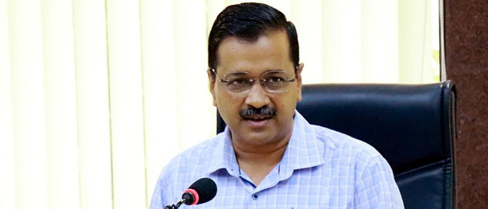 COVID-19 tests in Delhi highest in the world, says CM Arvind Kejriwal