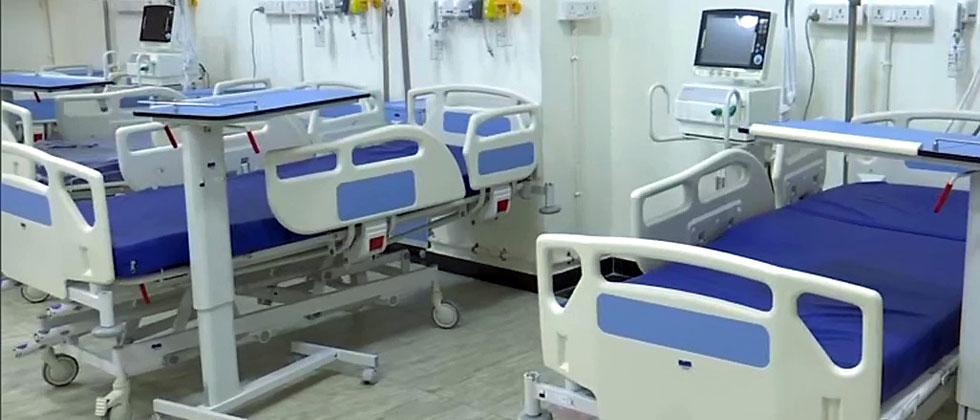 10-bed COVID Care Centre started at ESIC Bibwewadi