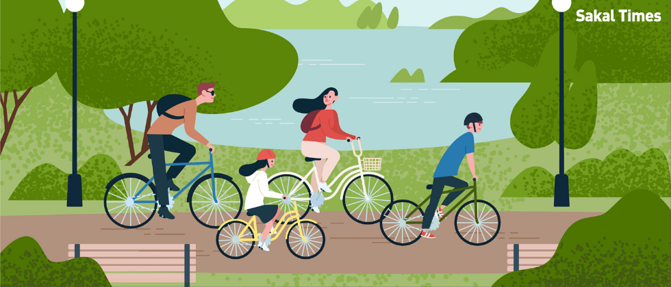 World Bicycle Day: 5 benefits of cycling that you didn't know