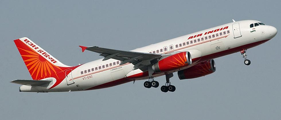 Air India becomes 1st airline to use 'TaxiBot' on commercial flight