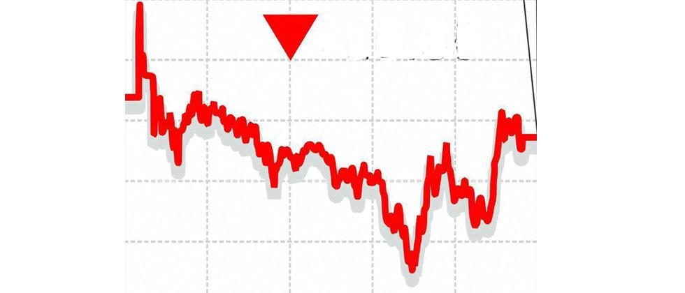 Equity indices trade in red; banks, IT stocks slip