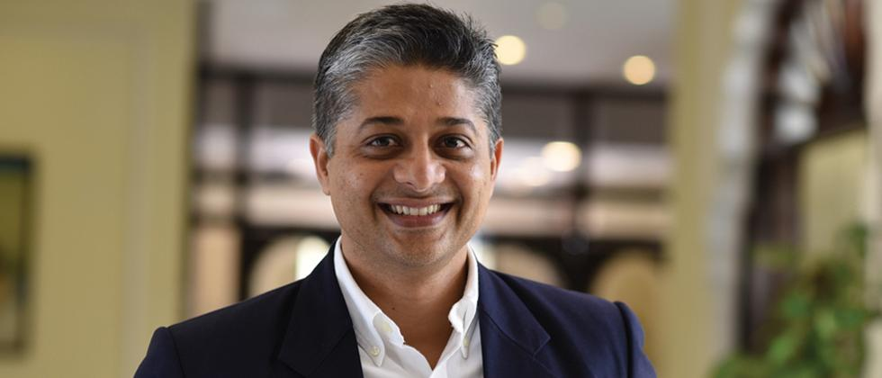 Microsoft India appoints Navtez Bal as Executive Director, Public Sector