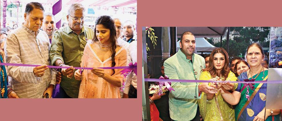 PNG Jewellers opens two new stores