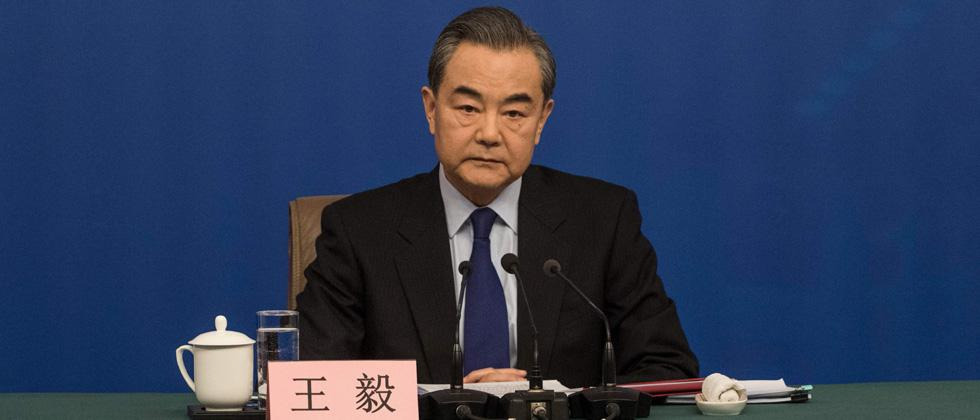 Even Himalayas can't stop China, India if there is political trust: Chinese foreign minister