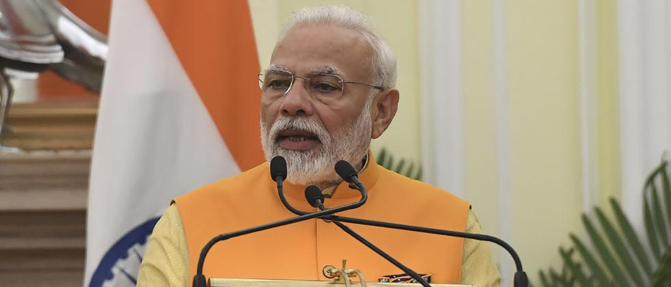 India will never forget Pulwama martyrs: Modi