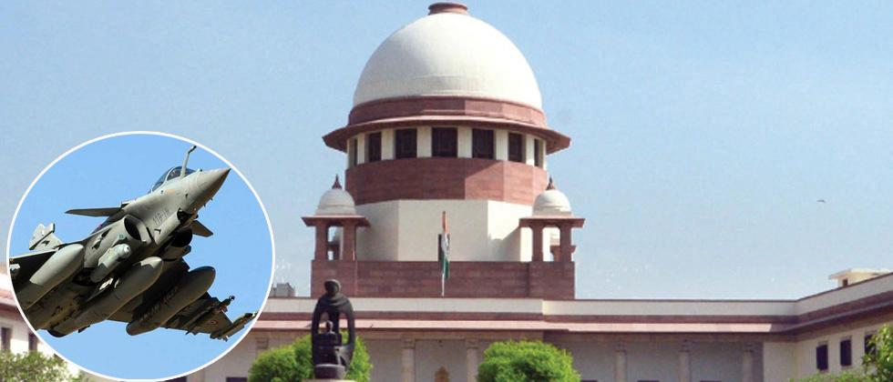 SC to hear Rafale review pleas and contempt petition against Rahul Gandhi together on May 10