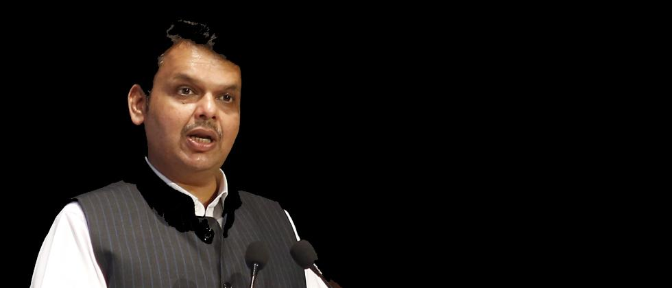 Former CM Devendra Fadnavis requests government to pay attention to Kalyan-Dombivli