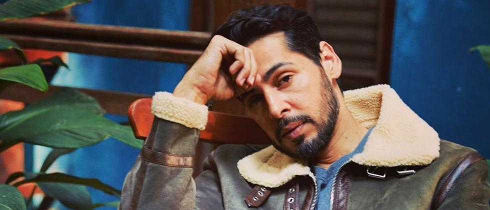 Dino Morea, while promoting AltBalaji's Mentalhood, talks about why he signed the series and how he was eagerly waiting to face the camera