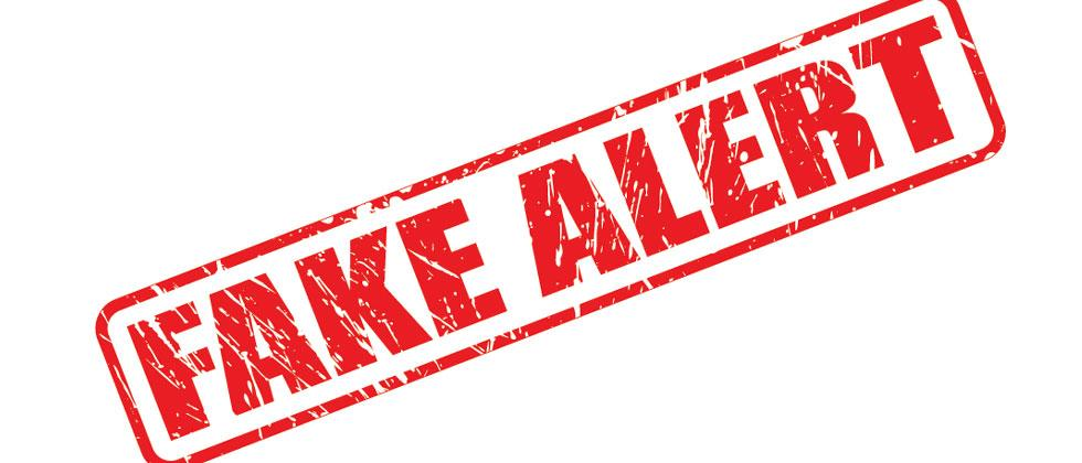 Fake alert: No 'military lockdown' in Pune