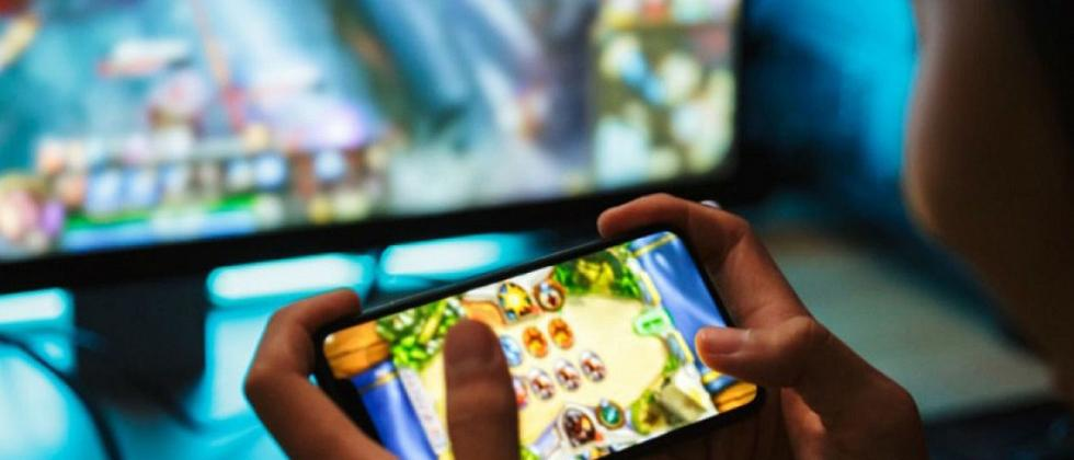 Now students to get job opportunities in online gaming