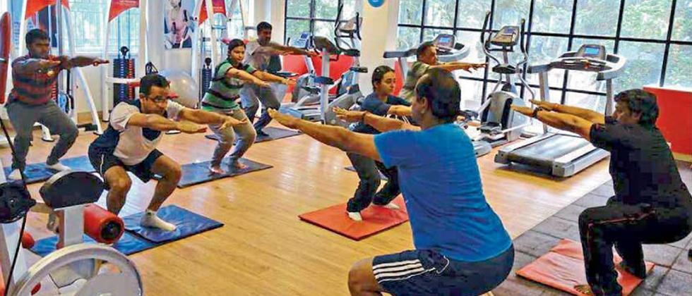 Pune: Gym owners demand reopening of their establishments