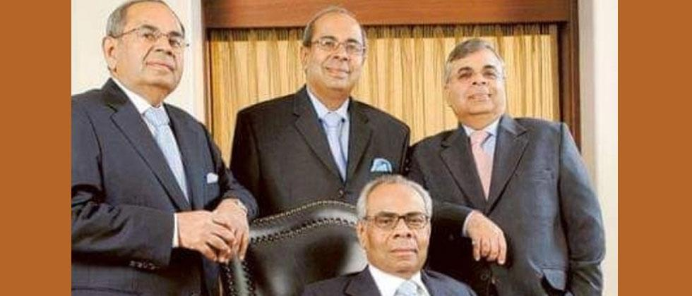 Hinduja brothers battle over $11b family fortune