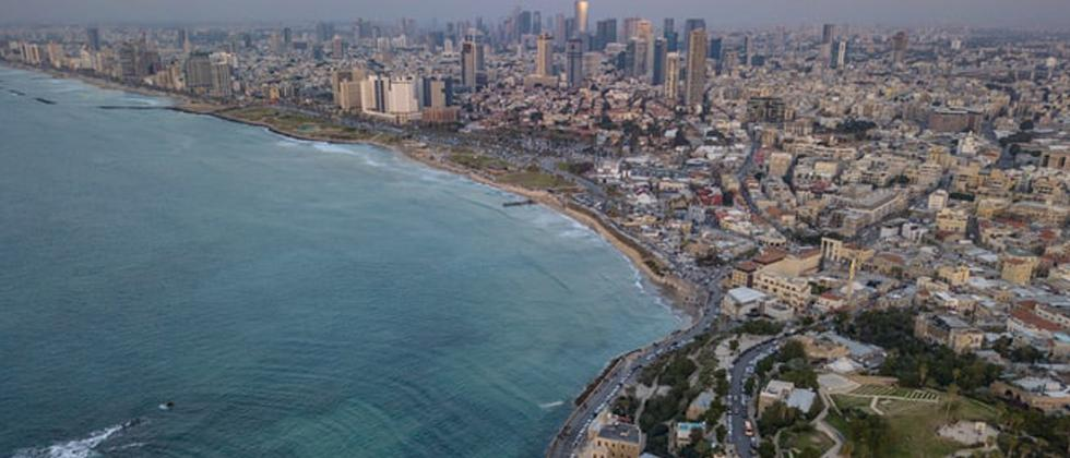 Israel to accommodate green construction in all buildings nationwide