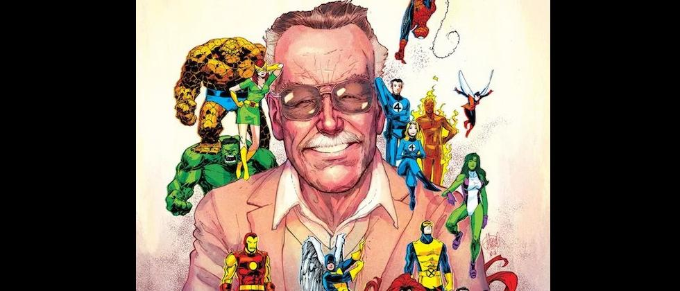 Marvel Pays Beautiful Tribute To Stan Lee On First Anniversary Of His Death