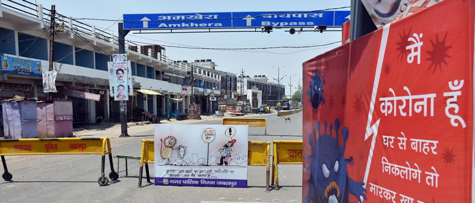 Coronavirus Madhya Pradesh: Lockdown likely to extend in the state after May 3