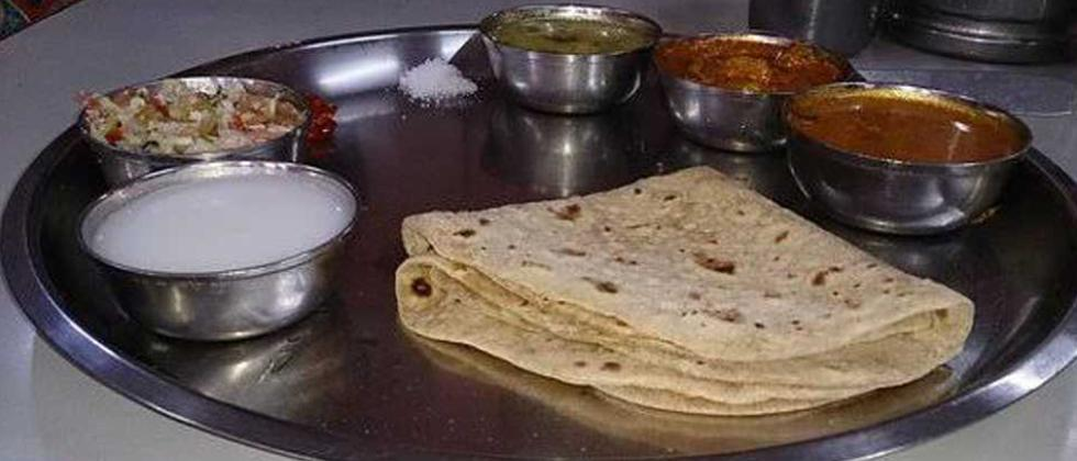 Rs 10 thali scheme to be expanded to 500 centres