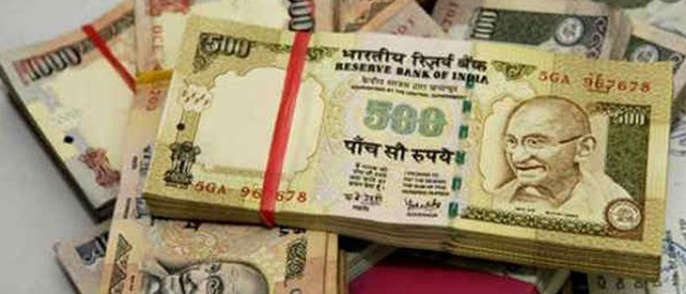 Rs 50 lakh in scrapped currency seized, five held in Gurugram