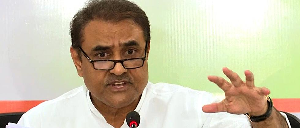 Mere speculation: Patel on alleged property deal with Mirchi