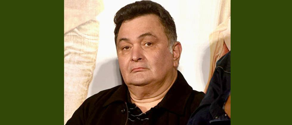 Rishi Kapoor discharged from hospital, back home