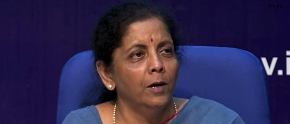 Nirmala Sitharaman announced package