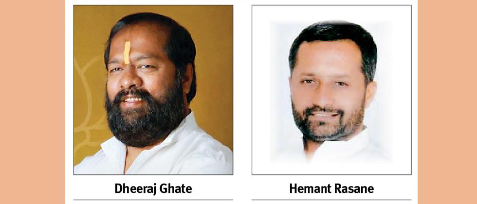 BJP's Dheeraj Ghate to be new Leader of House in PMC