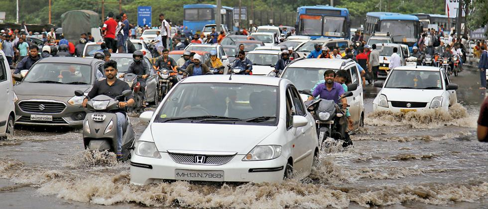 Heavy to very heavy rainfall likely for Pune, other areas till August 8
