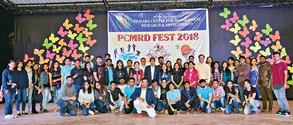 PCMRD Festival 2018, a big hit with city college students