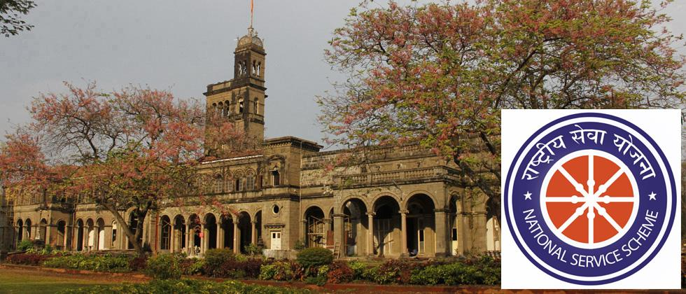 60,000 Pune University NSS volunteers to help government fight coronavirus