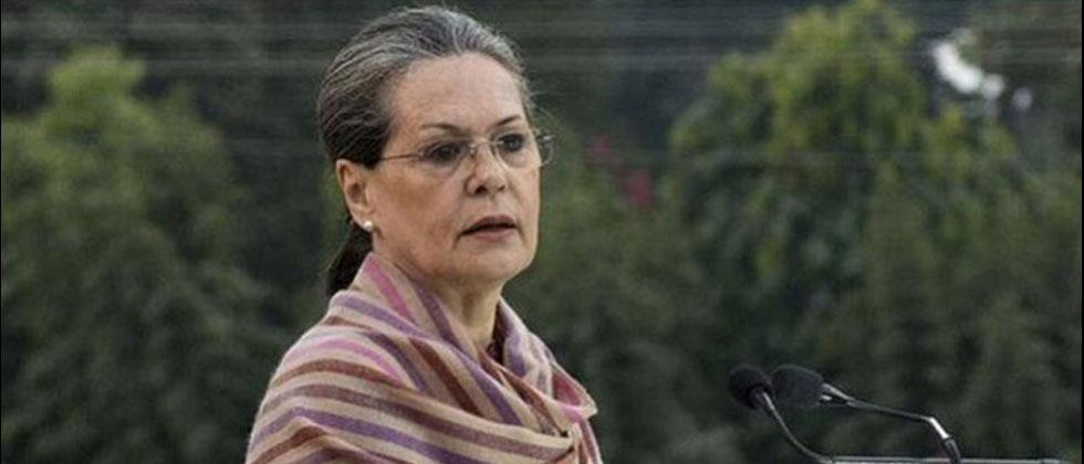 To assist Sonia Gandhi, Congress may appoint four-member panel