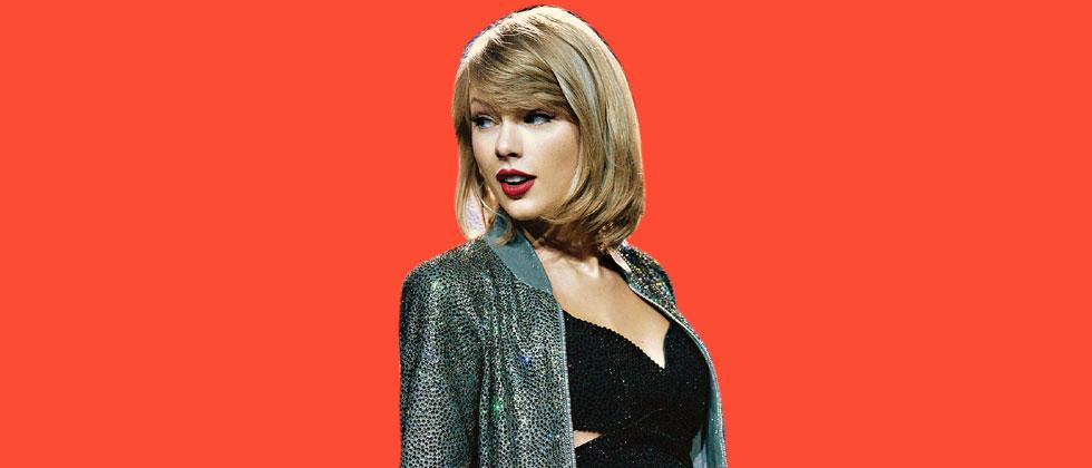 Taylor Swift's 'Reputation' is ruling  Billboard charts