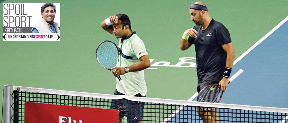 Some heartburn, but passion brings Paes to Pune