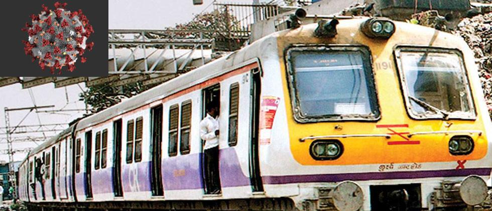 Railway To Train Staff Members To Identify Coronavirus Symptoms
