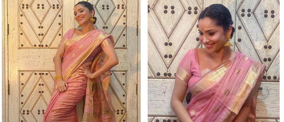 Ankita Lokhande sends message about power of women after Rhea Chakraborty's widow comment