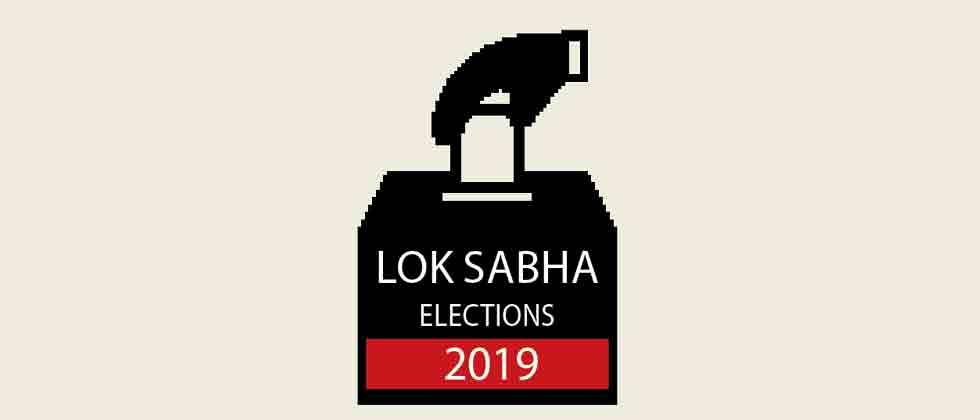 35.4 pc voter turnout in Maha till 1 pm
