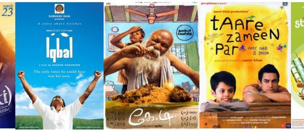Teachers Day gems to celebrate your favourite on-screen teacher