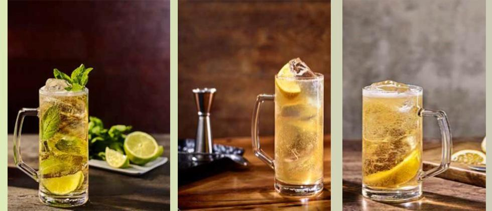 Here are a few tried and true recipes that are essential to creating a well-rounded whisky bourbon experience