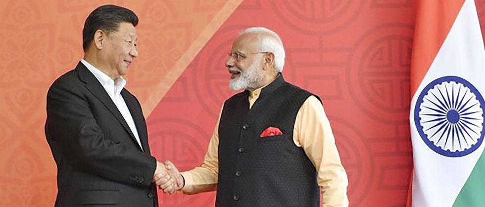 New era of Sino-India cooperation to begin with 'Chennai connect'