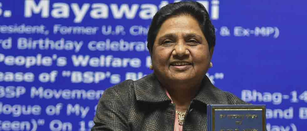 Forget past differences, work for victory of all SP-BSP candidates